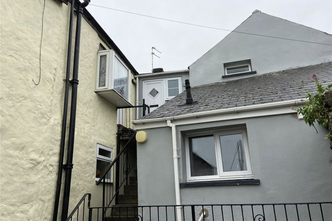 2 bed flat to rent in Flat B, Main Street, Pembroke, Sir Benfro SA71