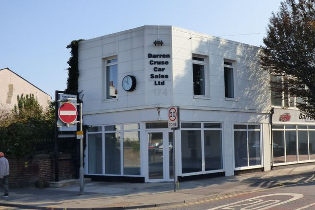 Thumbnail Office to let in Saddington Street, Gravesend, Kent