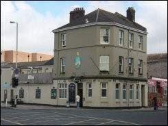 Thumbnail Pub/bar for sale in Plymouth, Devon