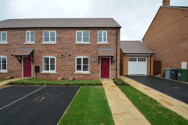 2 bed property for sale in High Crescent, Pickworth Road, Great Casterton, Stamford