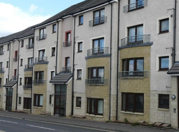 Thumbnail Flat to rent in Cow Wynd, Falkirk
