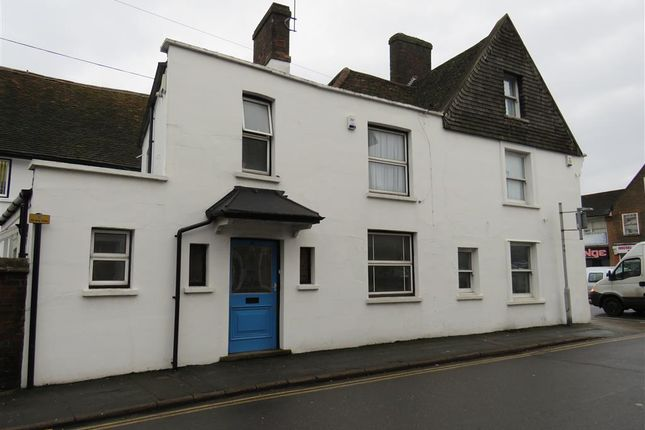 Thumbnail Commercial property for sale in Westgate Court, West Street, Dunstable