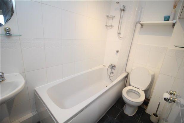 Bathroom of St Thomas Close, Blackpool FY3