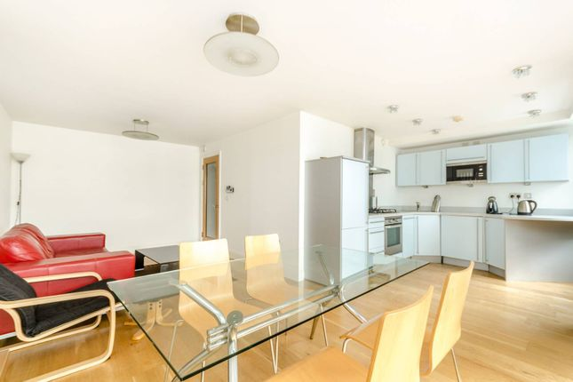 Thumbnail Flat to rent in Meridian Point, Deptford