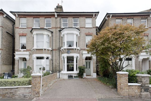 Thumbnail Terraced house for sale in Chelsham Road, London