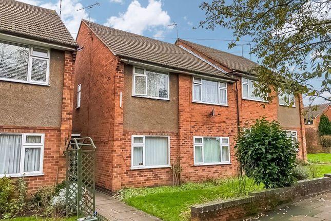 2 bed maisonette to rent in Frilsham Way, Allesley Park CV5