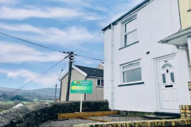 Thumbnail Cottage for sale in Mill Street, Trecynon, Aberdare