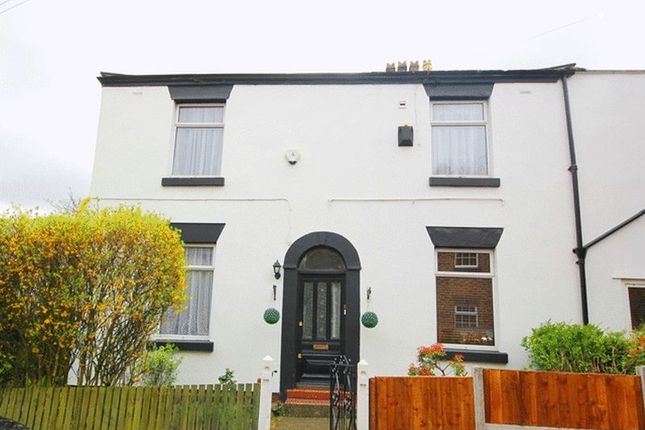 Thumbnail Semi-detached house for sale in Sandfield Road, Gateacre, Liverpool