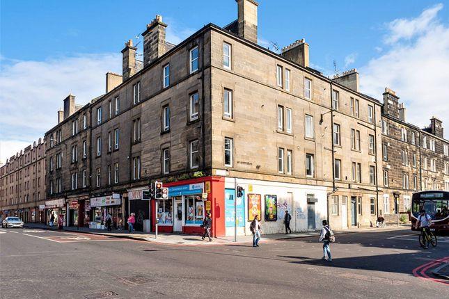 Gorgie Road, Edinburgh EH11