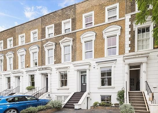 Property to rent in Fentiman Road, London