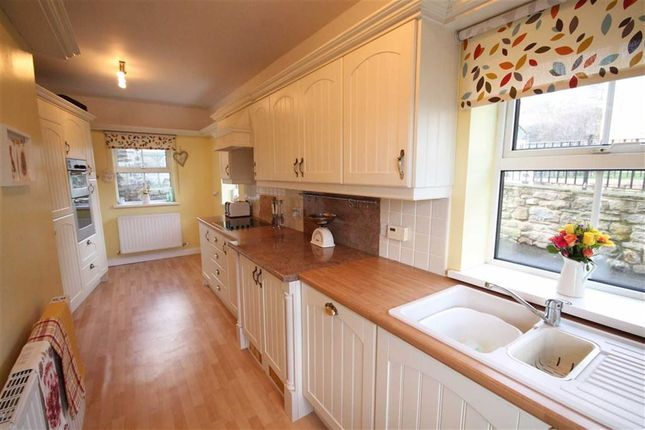 Thumbnail End terrace house for sale in Post Office Street, Witton Le Wear, County Durham