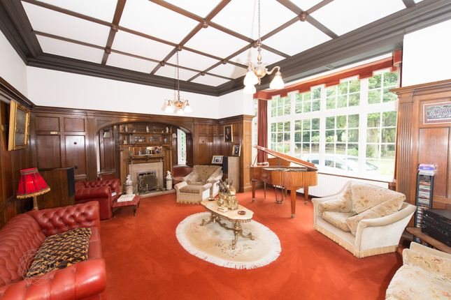 Reception Room of Broseley Lane, Kenyon, Warrington WA3