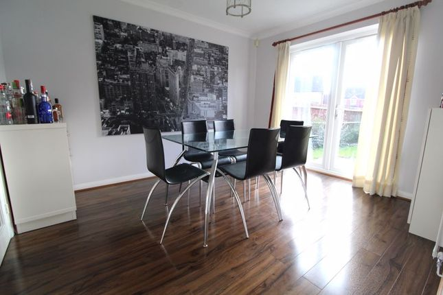 Dining Room of Foxfield Avenue, Bradley Stoke, Bristol BS32