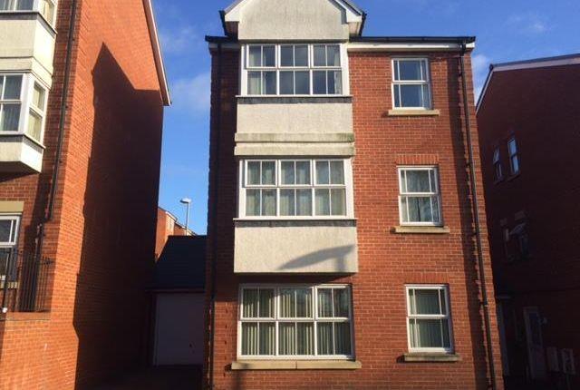 Thumbnail Property to rent in Northcroft Way, Erdington, Birmingham