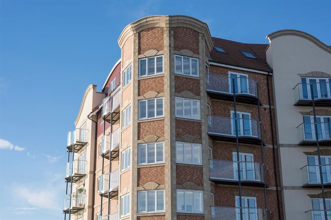 Flat for sale in Mansion House, Fleet Avenue, Hartlepool