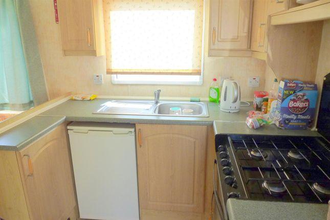 Kitchen Other of Riverside Caravan Park, Shrpney, Bognor Regis PO22