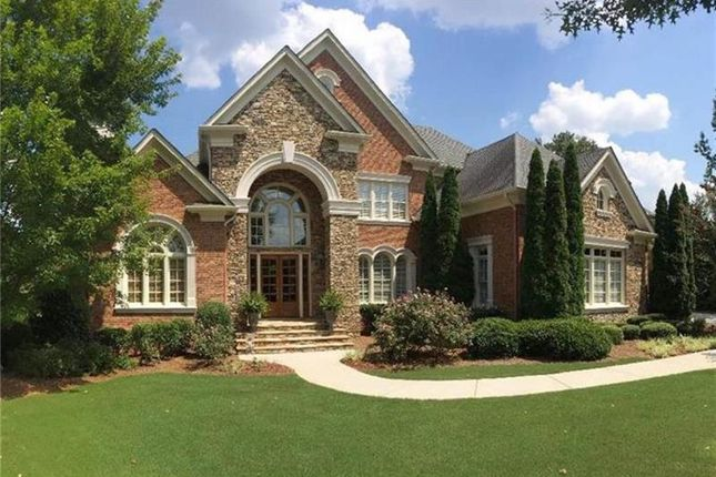 Thumbnail Property for sale in Duluth, Ga, United States Of America