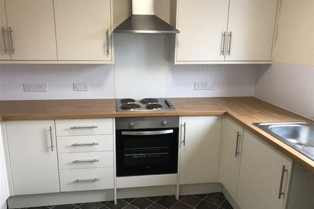 Flat to rent in St Owens Street, City Centre, Hereford
