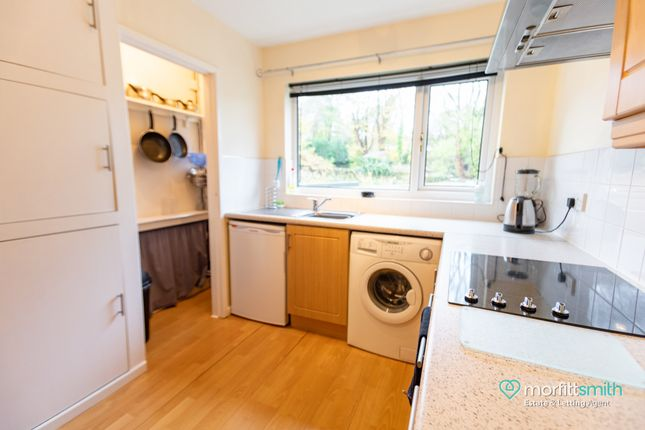 Kitchen of Elmore Road, Broomhill S10