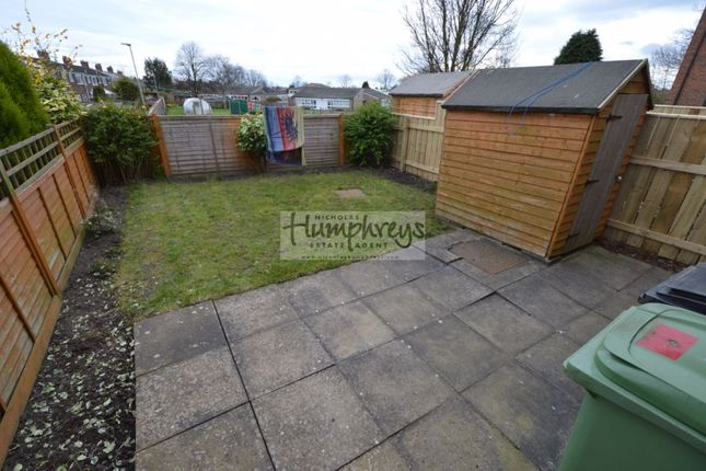 Thumbnail Property to rent in Perrystone Mews, Bedlington