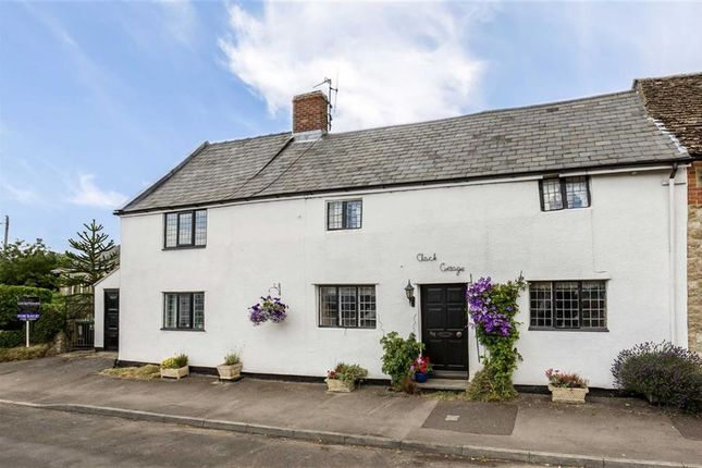 Thumbnail Cottage for sale in Bradenstoke, Chippenham, Wiltshire