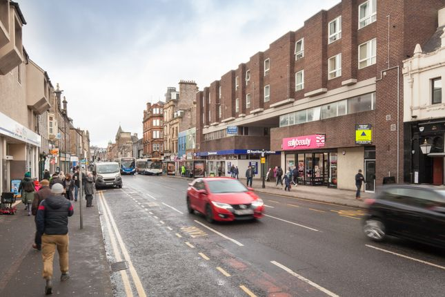 Thumbnail Retail premises for sale in South Street, Perth