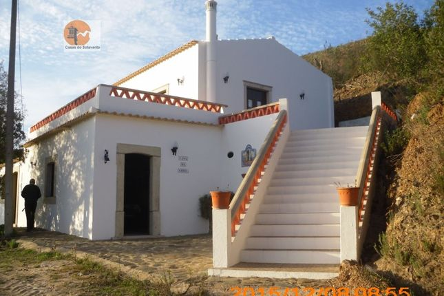 3 bed detached house for sale in São Bartolomeu De Messines, São Bartolomeu De Messines, Silves