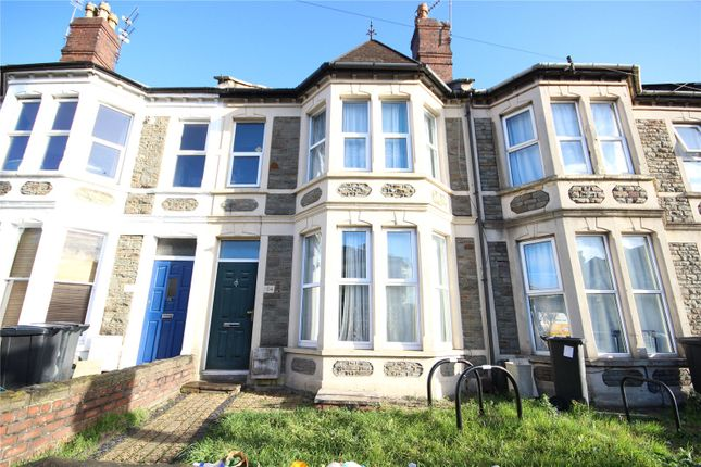 Thumbnail Detached house to rent in Ashley Down Road, Ashley Down, Bristol