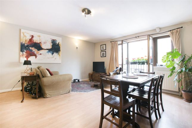 Thumbnail Flat to rent in Pavan Court, 114-116 Sceptre Road, London