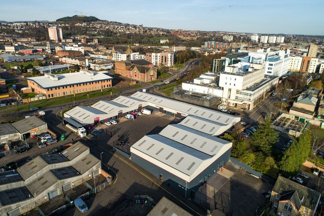 Thumbnail Industrial to let in Mid Wynd, Dundee