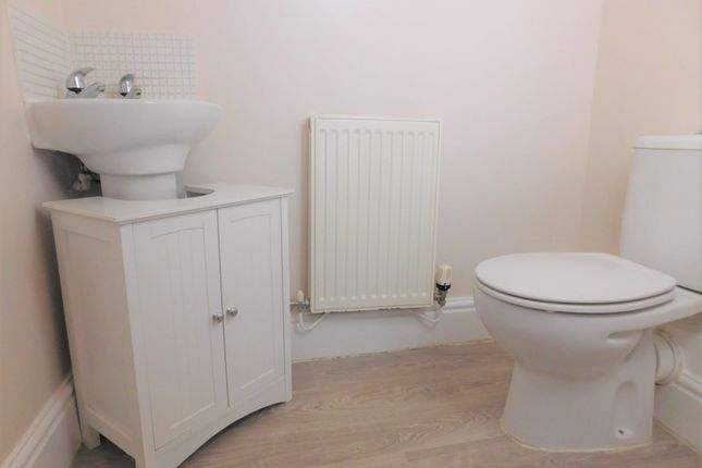 Cloakroom of Palmerston Way, Fairfield, Hitchin SG5