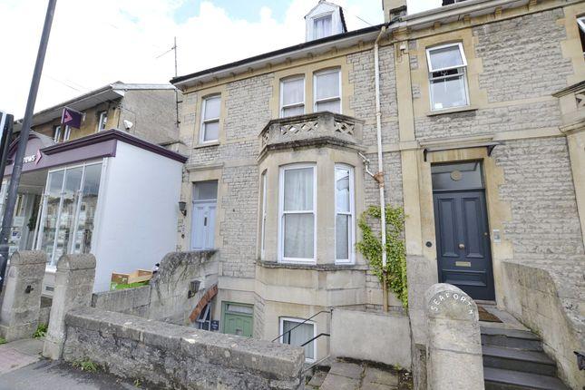 Thumbnail Flat for sale in Newbridge Road, Bath