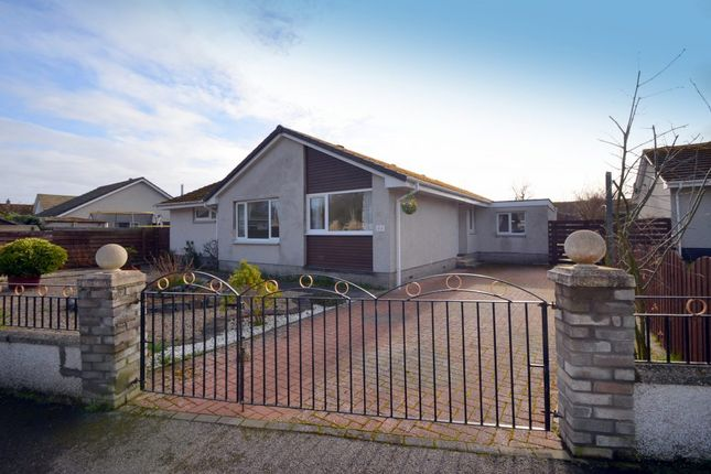 Thumbnail Detached bungalow for sale in 41 Beech Avenue, Nairn