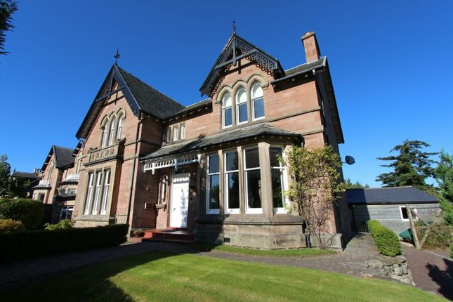 Thumbnail Detached house for sale in Midmills Road, Inverness