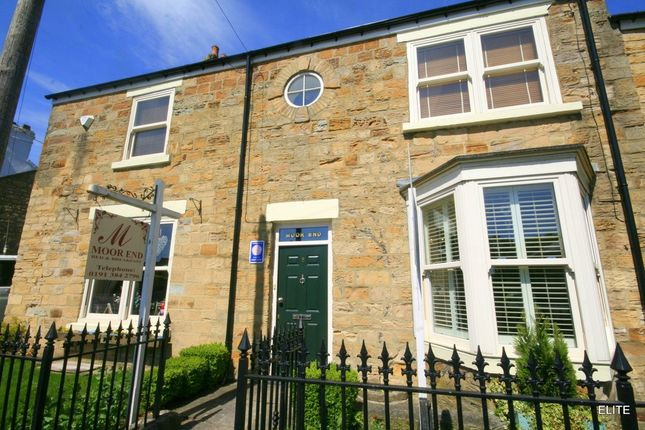 Thumbnail Hotel/guest house for sale in Moor End Guest House, Durham