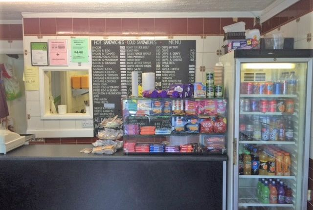 Restaurant/cafe for sale in Cafe & Sandwich Bars BD8, West Yorkshire