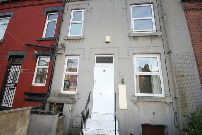 Thumbnail Terraced house to rent in Conway Place, Leeds, West Yorkshire