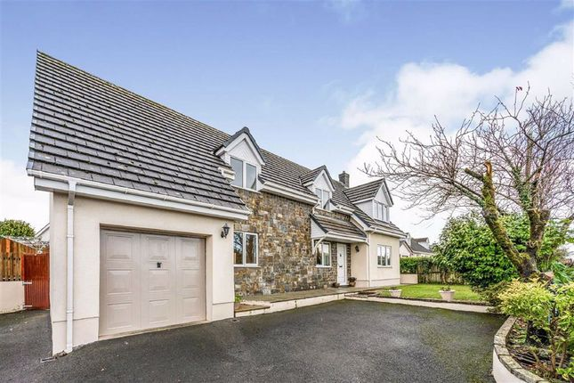 Thumbnail Detached house for sale in Cold Blow, Narberth, Pembrokeshire
