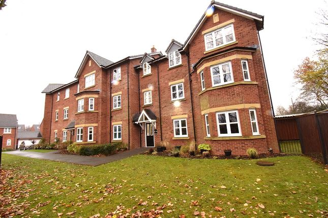 Block of flats to rent in Lavender Court, Westhoughton, Bolton BL5