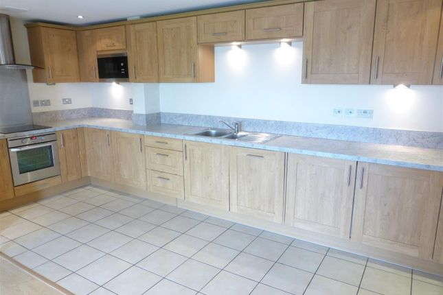 Thumbnail Flat to rent in Chapelfield Gardens, Coburgh Street, Norwich