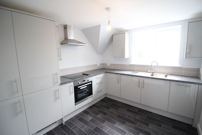 Thumbnail Flat for sale in Guildford Street, Ossett