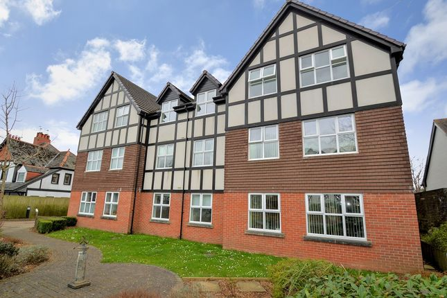 Flat for sale in Rhydes Court, Cardiff