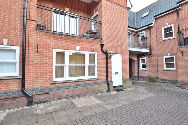 Studio to rent in Hermitage Court, Bentfield Road, Stansted CM24