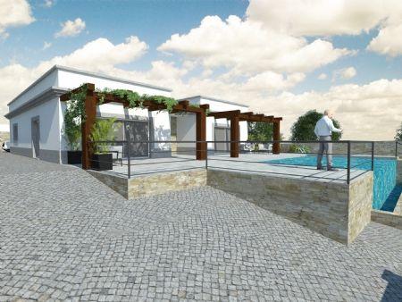 Image 7 3 Bedroom Villa - Central Algarve, Sao Bras De Alportel (Jv10140)