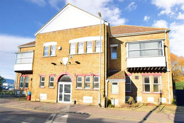 Thumbnail Property for sale in North Road, Queenborough, Kent