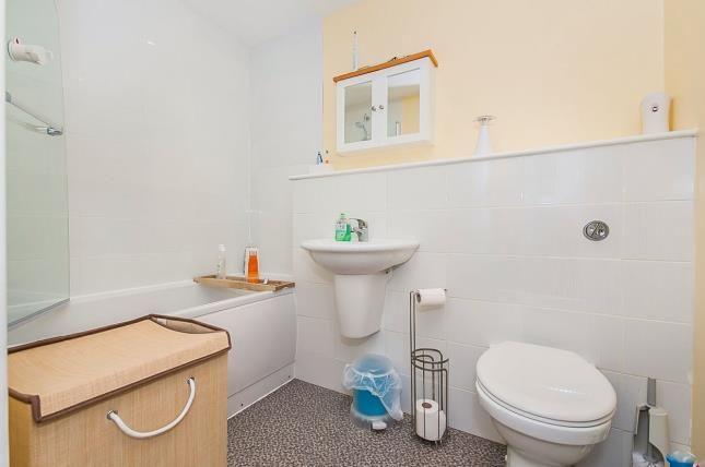 Bathroom of Percy Green Place, Huntingdon, Cambridgeshire PE29