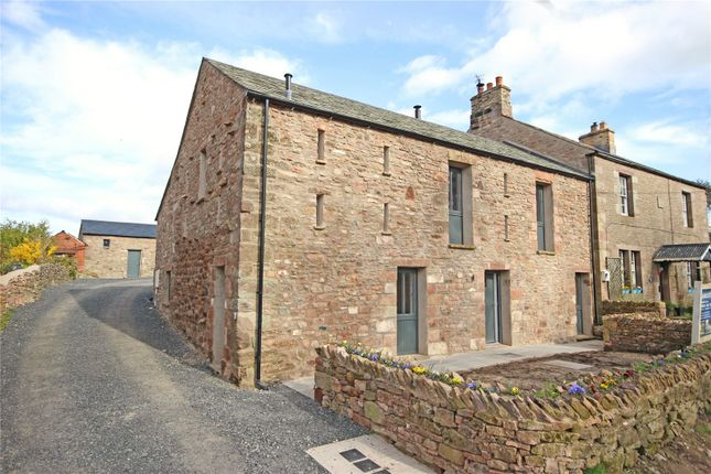 Thumbnail Barn conversion for sale in 1 Smoot Garth, Kings Meaburn, Penrith, Cumbria