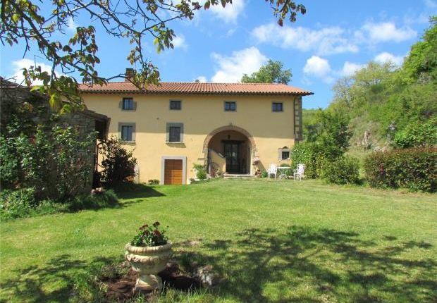 Property for sale in Felcino Bianco, Le Ville, Tuscany, Italy