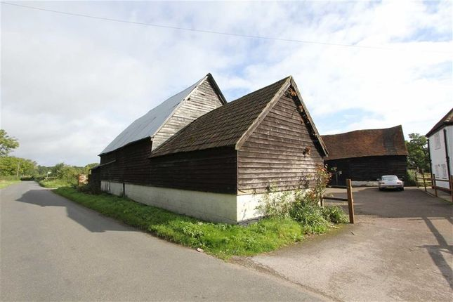 Thumbnail Land for sale in Friends Green, Weston, Hitchin