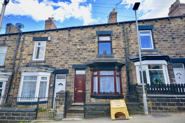 Thumbnail Terraced house to rent in Victoria Street, Stairfoot, Barnsley